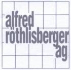 Röthlisberger